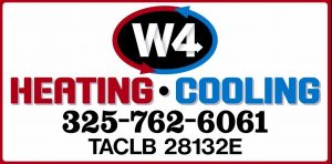 W4 Heating and Cooling